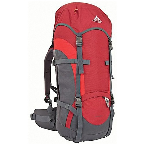 photo: VauDe Sawtooth 65+10 weekend pack (3,000 - 4,499 cu in)