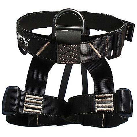 photo: Edelweiss Triton Universal Harness sit harness