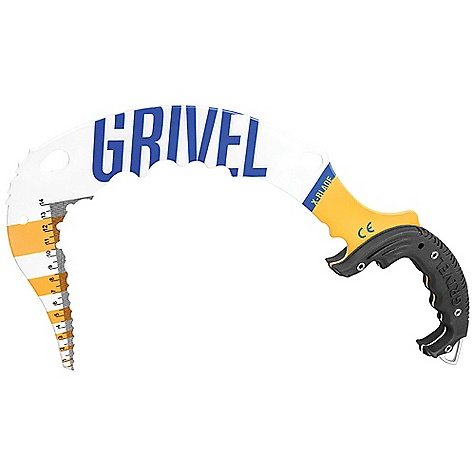 photo: Grivel Xblade ice tool