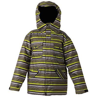 DC Servo Snowboard Jacket - Kid's