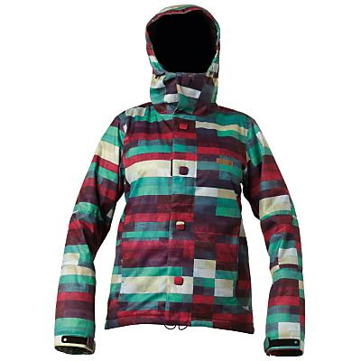 DC Data Snowboard Jacket - Women's