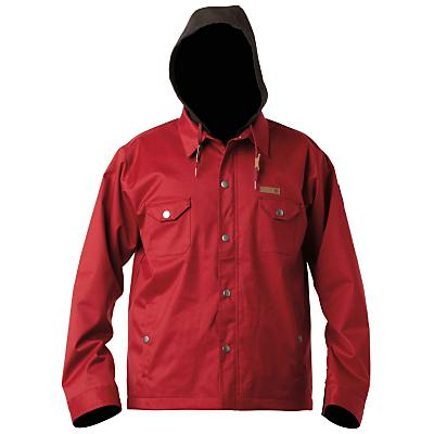 DC Forte Snowboard Jacket - Men's