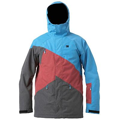 DC Wishbone Snowboard Jacket - Men's