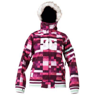 DC Gamut Snowboard Jacket - Women's