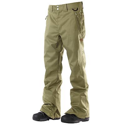 DC Venture Snowboard Pants - Men's