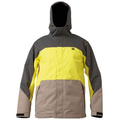 DC Amo Snowboard Jacket - Men's