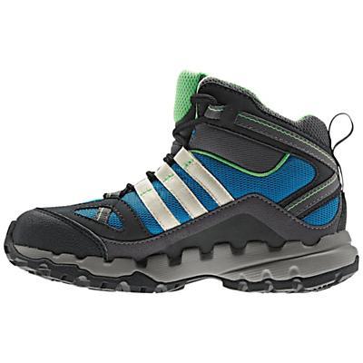 Adidas Kids' AX 1 Mid CP Boot