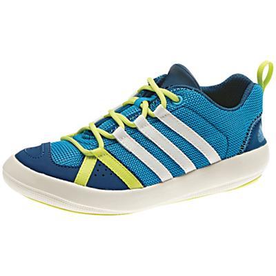 Adidas Kids' Boat Lace Shoe