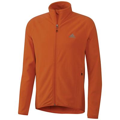 Adidas Men's Hiking / Trekking Fleece Jacket