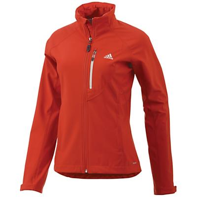 Adidas Women's Hiking / Trekking Soft Shell Jacket