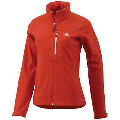 Adidas Women's Hiking / Trekking Soft Shell Jacket
