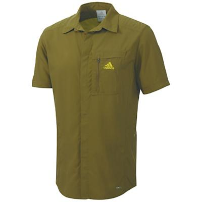 Adidas Men's Hiking / Trekking Wick Shirt