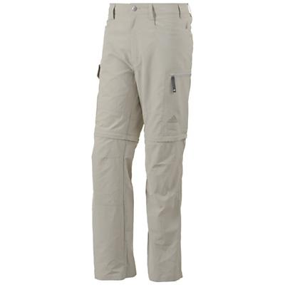 Adidas Men's Hiking / Trekking Hike Zip Off Pant