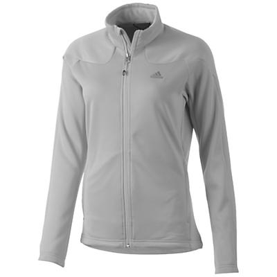 Adidas Women's HT 1SD Fleece Jacket