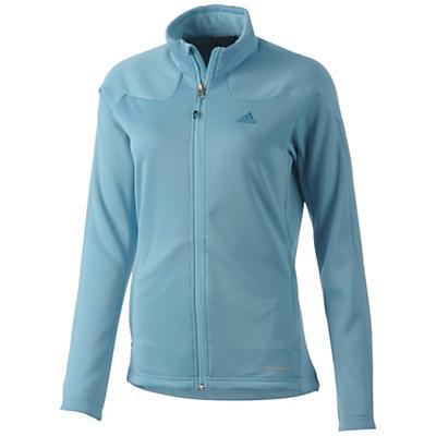 Adidas Women's HT 1SD Fleece Jacket