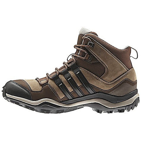 photo: Adidas Women's Kumacross Mid GTX