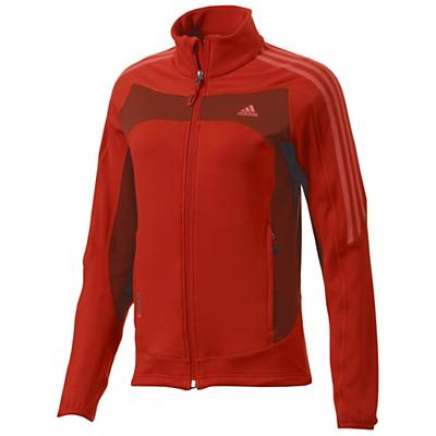 Adidas Women's Terrex Fleece Jacket