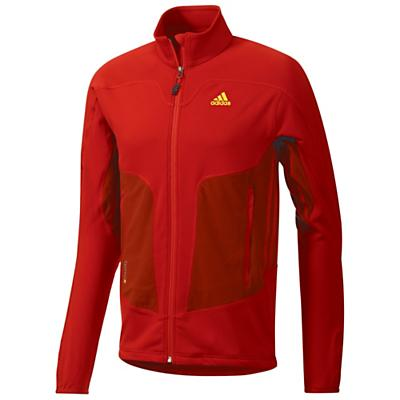 Adidas Men's Terrex Fleece Jacket