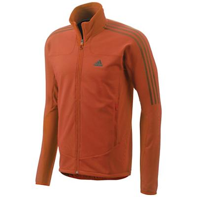 Adidas Men's Terrex Swift Fleece Jacket