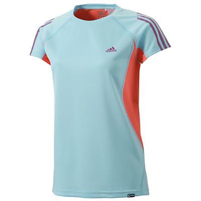 Adidas Women's Terrex Swift SS Shirt