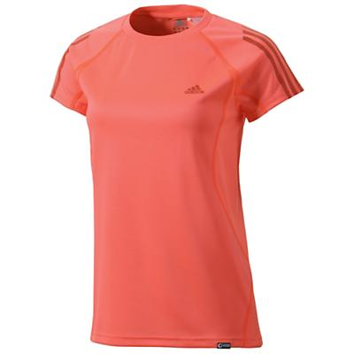 Adidas Women's Terrex Swift Short Sleeve Shirt