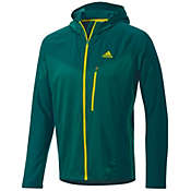 Adidas Men's Terrex Swift Cocona Hoodie Fleece Jacket