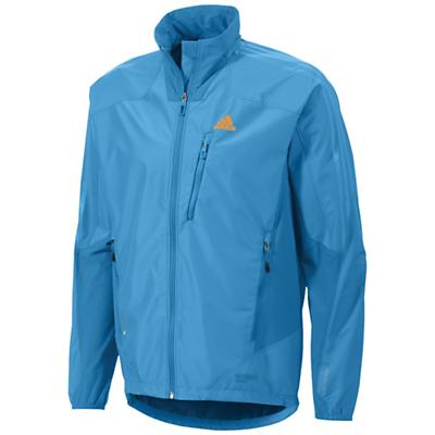 Adidas Men's TX Hybrid Soft Shell Jacket