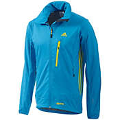 Adidas Men's Terrex Windstopper Fast Jacket