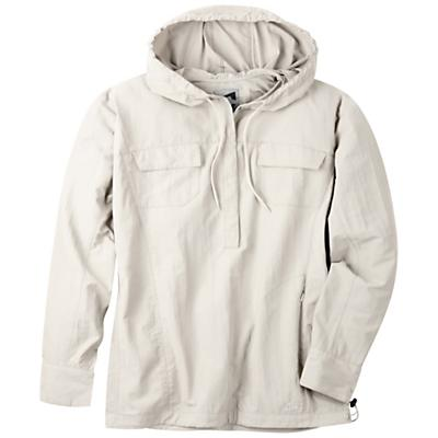 Mountain Khakis Women's Granite Creek Hooded Popover Hoodie