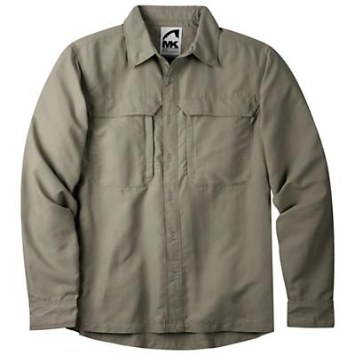 Mountain Khakis Men's Granite Creek LS Shirt