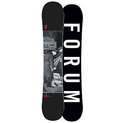 Forum Destroyer Snowboard 156 - Men's