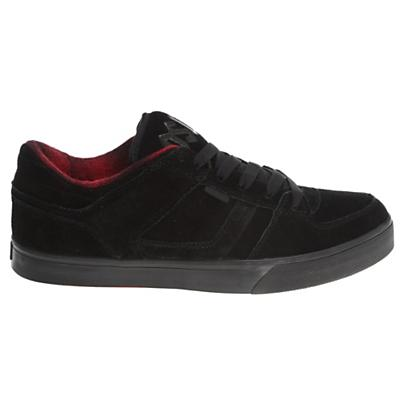 Osiris Chino Low Skate Shoes /Red/Rr-Aultz - Men's