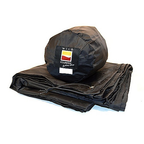 photo: Terra Nova Etesian 6 Groundsheet Protector footprint