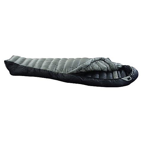 photo: Terra Nova Laser 900 3-season down sleeping bag