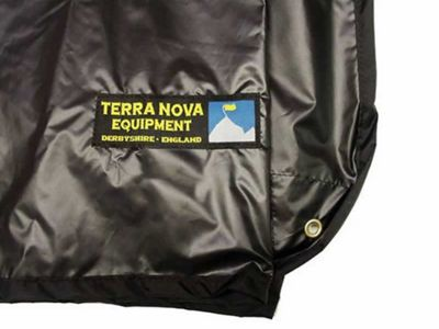 Terra Nova Laser Space 5 Footprint
