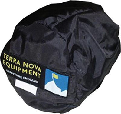 Terra Nova Laser Ultra 1 Footprint