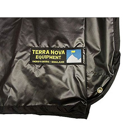 photo: Terra Nova Superlite Voyager Groundsheet footprint