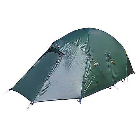photo: Terra Nova Superlite Quasar four-season tent