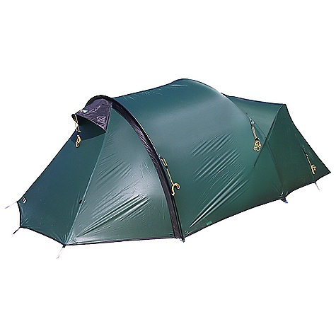 photo: Terra Nova Voyager XL three-season tent