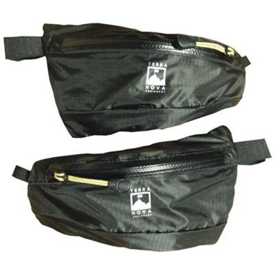Terra Nova Zip Pocket