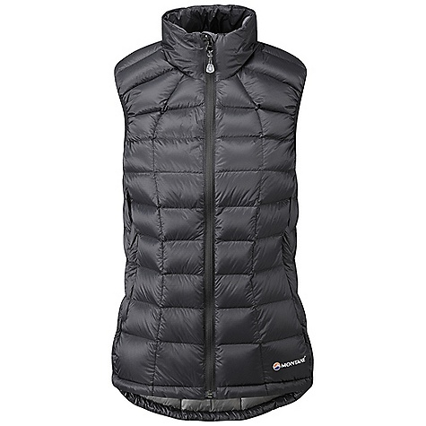 photo: Montane Anti-Freeze Vest down insulated vest