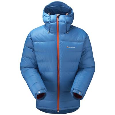 Montane Men's Black Ice Jacket
