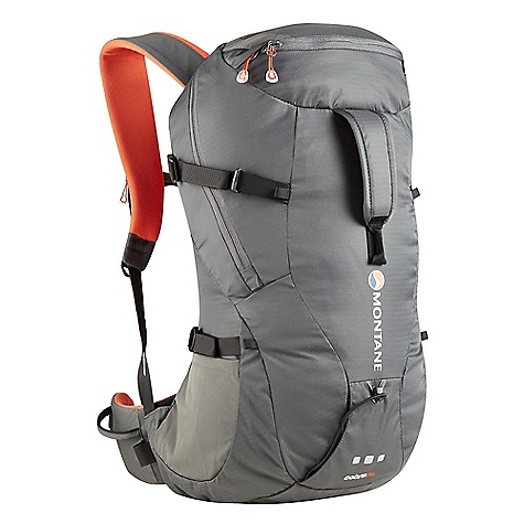 photo: Montane Cobra 25 daypack (under 2,000 cu in)