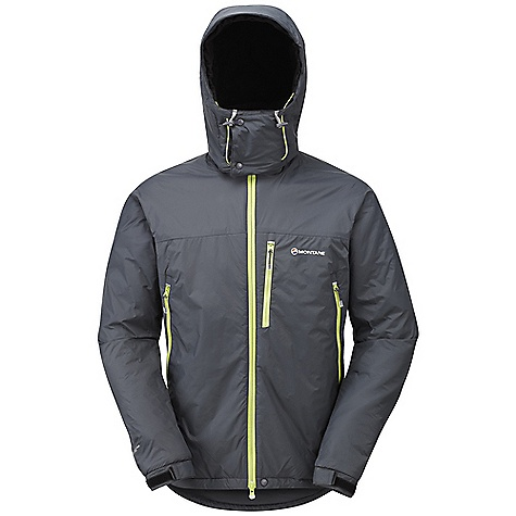 photo: Montane Extreme Jacket soft shell jacket