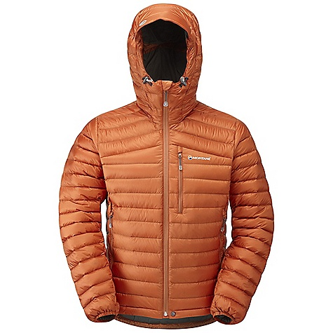 photo: Montane Featherlite Down Jacket