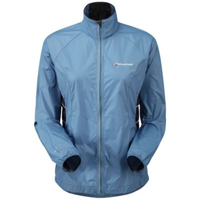 Montane Women's Featherlite Marathon Jacket