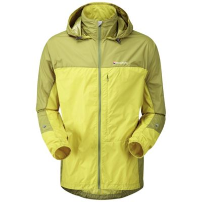 Montane Men's Lite-Speed Jacket