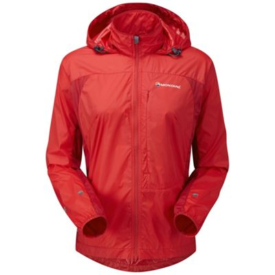 Montane Women's Lite-Speed Jacket