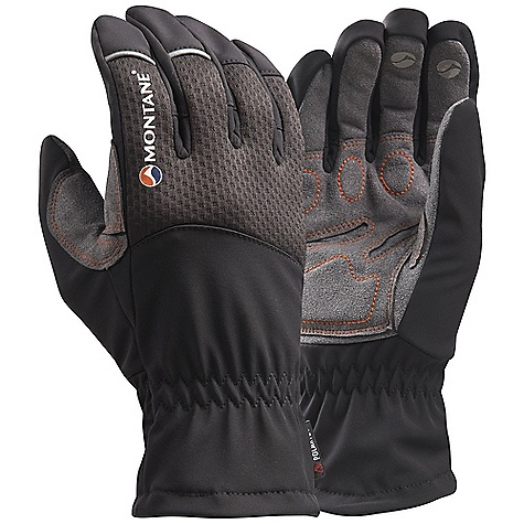 Montane Power Shield Grip Glove