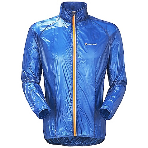photo: Montane Slipstream GL Jacket wind shirt